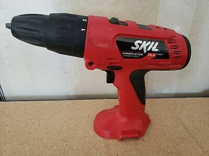 Skil 14.4 Volt Hammer Drill with Variable Speeds for Sale in Denison, TX
