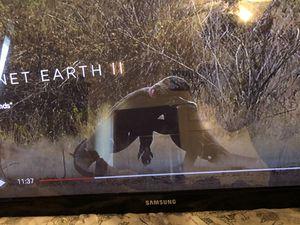 Samsung 43 inch tv for Sale in Fresno, CA