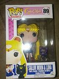Brand new Sailor Moon Pop animation 89 Sailor Moon and Luna unopened for Sale in Orlando, FL