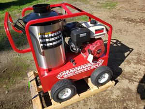 Brand New Hot Water Pressure Washer for Sale in Redmond, WA