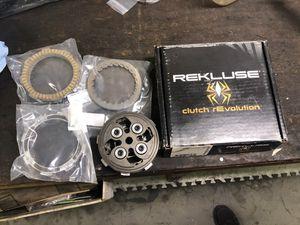 150R Rekluse Clutch for Sale in Tacoma, WA