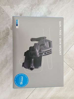 New Gopro camera mount for Sale in Glendale, AZ