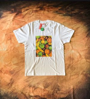 **STOCK X VERIFIED** SUPREME FRUIT TEE for Sale in DeKalb, IL