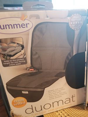 NEW car seat protectors for Sale in Woodburn, OR