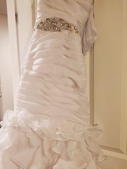 Maggie Sottero Wedding Dress for Sale in Auburn,  WA