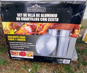 Turkey fryer for Sale in Greenwood, IN