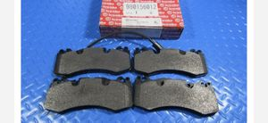 Maserati Quattroporte GTS V8 Brembo front brake pads brakes #4555 for Sale in Hollywood, FL