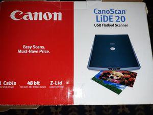 Canon scanner for Sale in Covina, CA