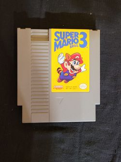 🎮Super Mario Bros 3 for Sale in Las Vegas,  NV