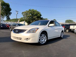 2012 Nissan Altima $1,200 DOWN PAYMENT for Sale in Nashville, TN