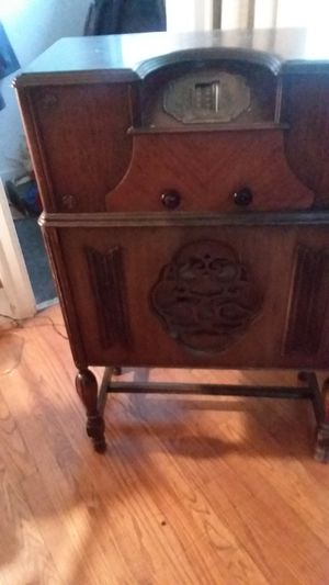 1920's ZENITH AM RADIO for Sale in Seattle, WA