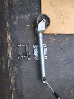 Trailer jack for Sale in Lake Elsinore, CA