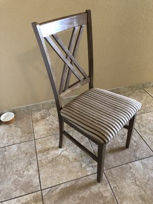 RV Camper Dining Chairs for Sale in Mansfield, TX