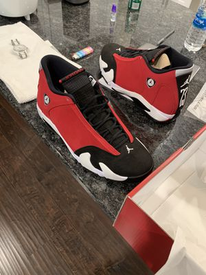 Jordan Toro 14's size 12 and a half for Sale in Sioux Falls, SD