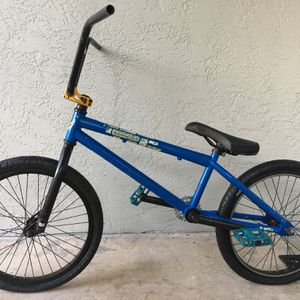 Bmx Bike for Sale in West Palm Beach, FL