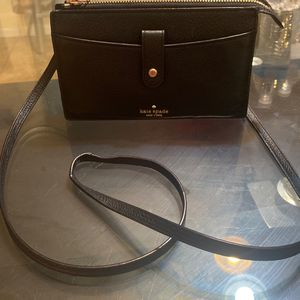 Kate Spade Wallet Crossbody for Sale in Phoenix, AZ