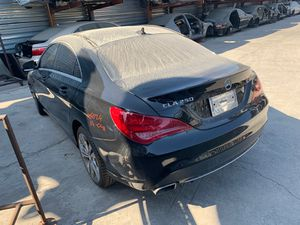 2014 Mercedes Benz CLA Parting out, Parts ! CV6024 for Sale in Los Angeles, CA