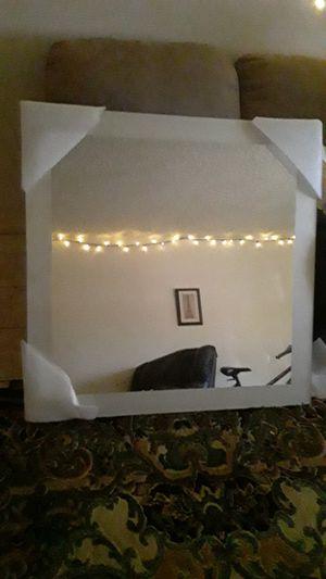 BEAUTIFUL WALL MIRROR for Sale in Glendale, AZ