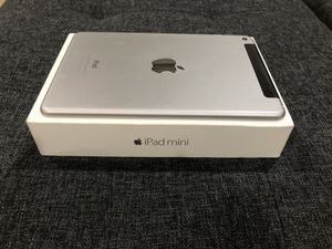 iPad Mini 4 WiFi + Cellular (Unlocked!) for Sale in Portland, OR