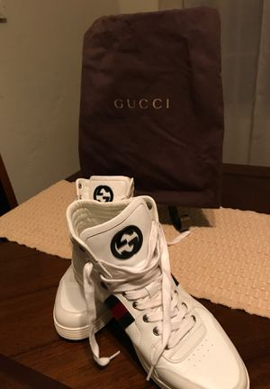 Gucci high tops for Sale in San Jose, CA