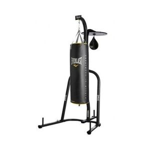 EVERLAST DUAL SPEED/HEAVY BAG COMBO for Sale in Phoenix, AZ