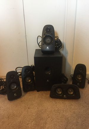 Logitech Stereo system for Sale in Fresno, CA