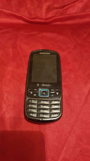 Samsung Phone - T-mobile for Sale in Affton, MO