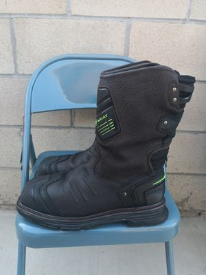 Ariat catalyst composite toe work boots size 12EE for Sale in Riverside, CA