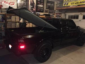 Black 2005 Ford Ranger Edge AWDWheels Good for Sale in Rochester, NY