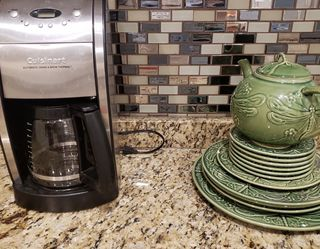 Coffee & Tea Set for Sale in Irving,  TX