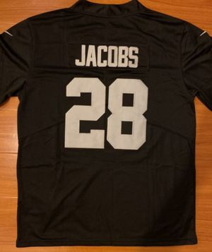 Oakland Raiders jersey for Sale in Modesto, CA