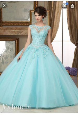 Beautiful Mori lee quinceanera dress for Sale in Irvine, CA