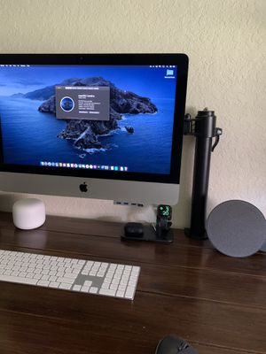 Late 2013 iMac 21.5 for Sale in Spring Hill, FL