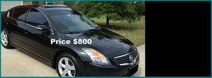 $8OO Only today! Nissan Altima for Sale in Sarasota, FL