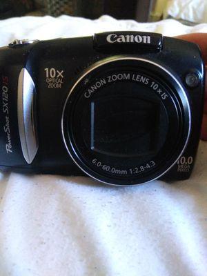 Canon digital camera for Sale in DeKalb, IL