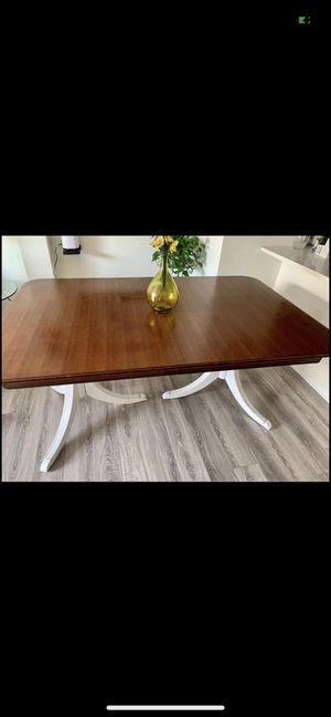 Dining table Only for Sale in Germantown, MD