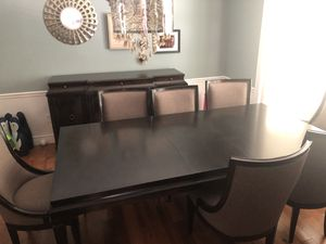 Dining room set for Sale in Oakton, VA