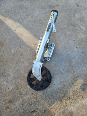 FULTIN SWING AWAY 1500LBS BOLT IN TRAILER JACK for Sale in Westminster, CA
