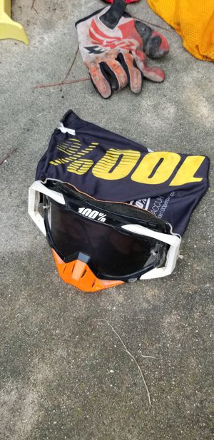 Dirt bike gear for Sale in Lodi, CA