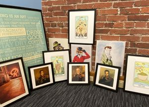 POP ART PRINT LOT 11 PIECES for Sale in Seattle, WA