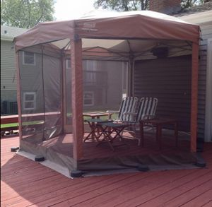 New 12 x 10 Feet Canopy Tent for Sale in Wilmette, IL
