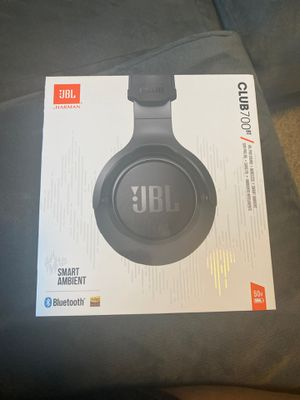 JBL Headphones for Sale in Livermore, CA