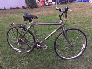 Bicycle Cannondale H500 Bike for Sale in Eatontown, NJ