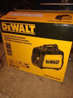 Generator inverter for Sale in Buckeye, AZ