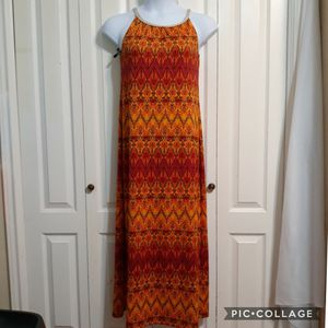 Lennie for Nina Leonard Size M Maxi Dress for Sale in Rio Hondo, TX