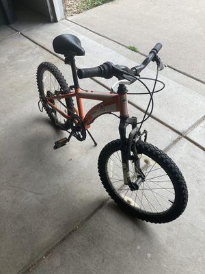 20 inch diamond back bike for Sale in Castle Rock, CO