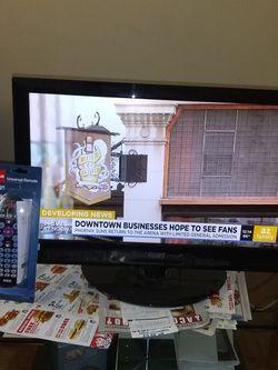 "TV 24"" COBY Like New NO SMART . RCA UniversalRemote Control Paid $10 In Walmart Price Firm Español También Si for Sale in Phoenix,  AZ"