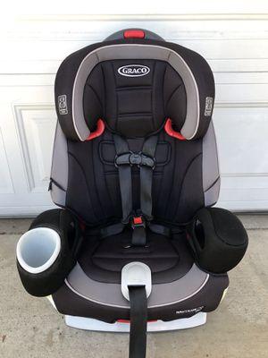 PRACTICALLY NEW GRACO NAUTILUS DLX CAR SEAT!!! for Sale in San Bernardino, CA