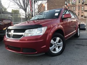 DODGE JOURNEY 2009 for Sale in Bronx, NY