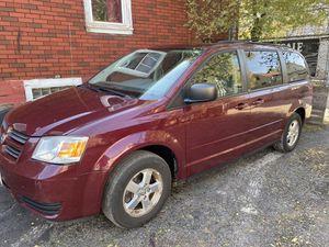 2009 Dodge Grand Caravan for Sale in Chicago, IL